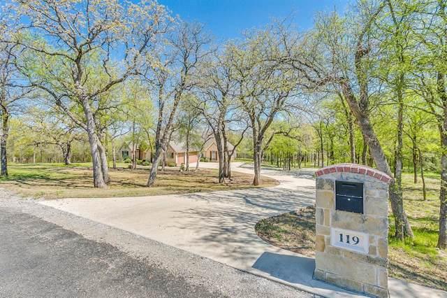 119 Powell Crossing, Lipan, TX 76462 (MLS #14199310) :: North Texas Team | RE/MAX Lifestyle Property