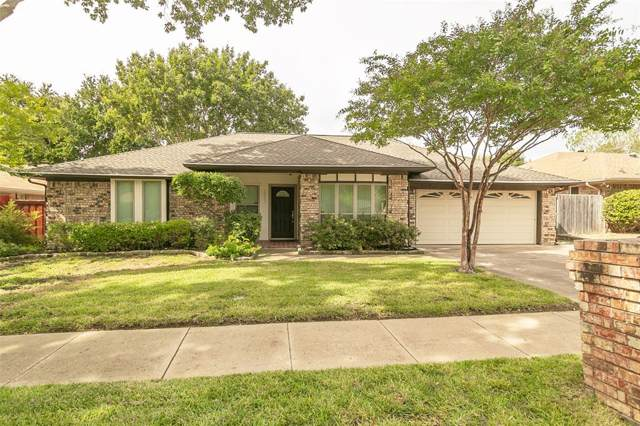 2533 Sunshine Court, Bedford, TX 76021 (MLS #14199311) :: Lynn Wilson with Keller Williams DFW/Southlake