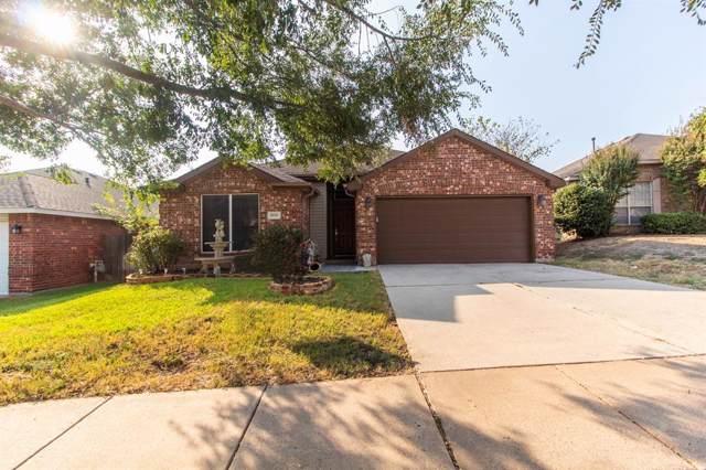 4925 Prestwick Drive, Fort Worth, TX 76135 (MLS #14199312) :: Lynn Wilson with Keller Williams DFW/Southlake