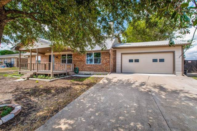 609 Chisholm Trail, Waxahachie, TX 75165 (MLS #14199317) :: Lynn Wilson with Keller Williams DFW/Southlake