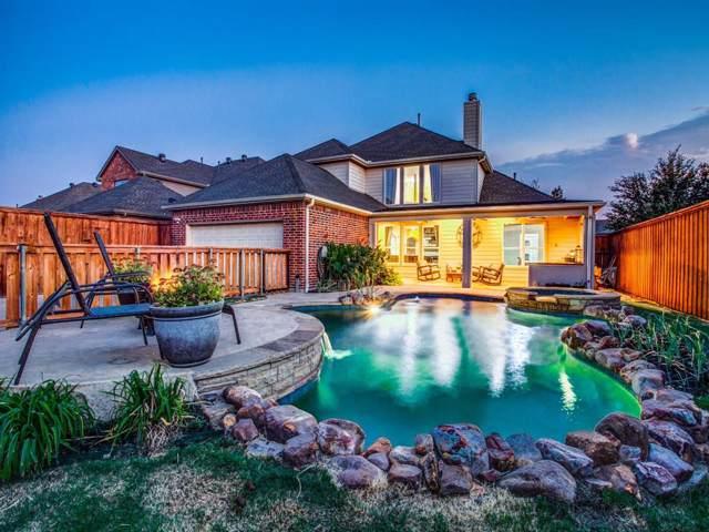 6404 Diamond Drive, Mckinney, TX 75070 (MLS #14199370) :: Lynn Wilson with Keller Williams DFW/Southlake