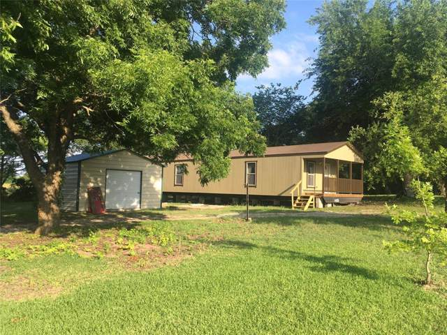 12120 Cr 563, Princeton, TX 75407 (MLS #14199382) :: All Cities Realty