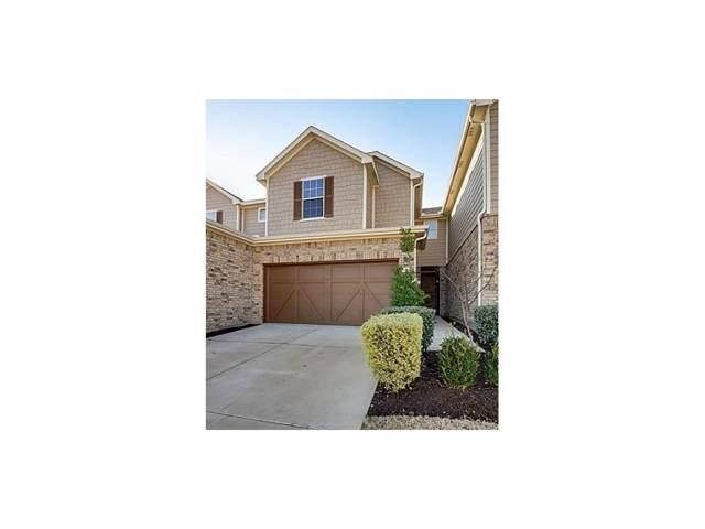 2012 Oklahoma Avenue, Plano, TX 75074 (MLS #14199385) :: Hargrove Realty Group