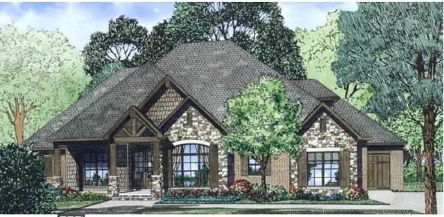 lot D5 Seth Way, Princeton, TX 75407 (MLS #14199399) :: Real Estate By Design