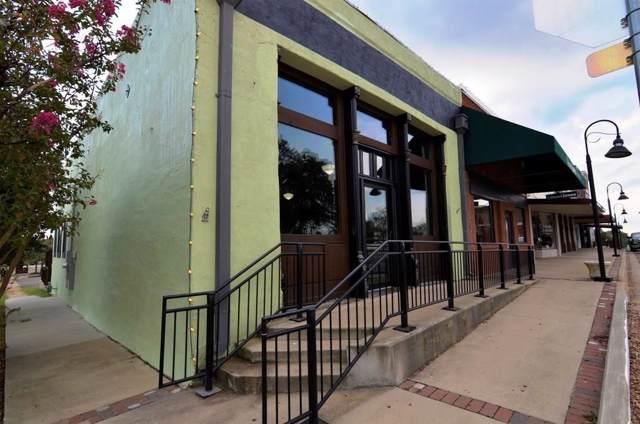 114 E Main Street, Mount Vernon, TX 75457 (MLS #14199420) :: RE/MAX Town & Country