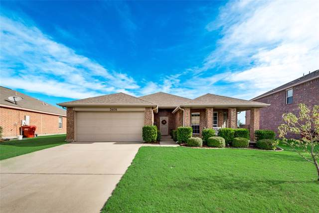 3408 Spruce Street, Royse City, TX 75189 (MLS #14199421) :: The Chad Smith Team