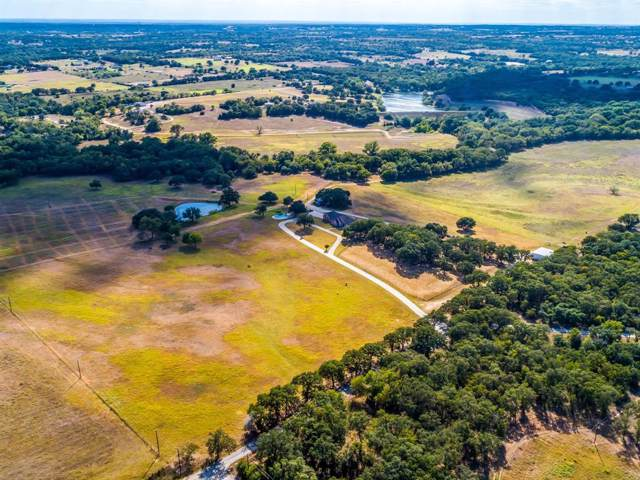 939 Hall Road, Weatherford, TX 76088 (MLS #14199438) :: Lynn Wilson with Keller Williams DFW/Southlake