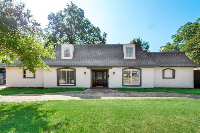 5332 Everglade Road, Dallas, TX 75227 (MLS #14199440) :: The Real Estate Station