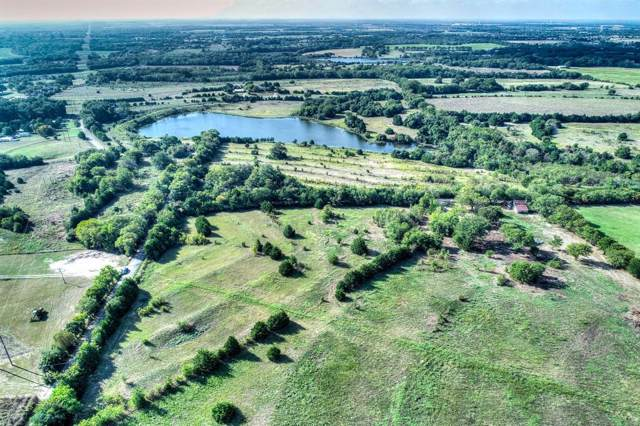 0004 Willy Vester Road, Van Alstyne, TX 75495 (MLS #14199456) :: RE/MAX Town & Country