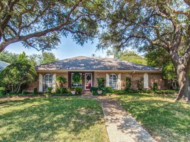 5931 Buffridge Trail, Dallas, TX 75252 (MLS #14199460) :: Lynn Wilson with Keller Williams DFW/Southlake