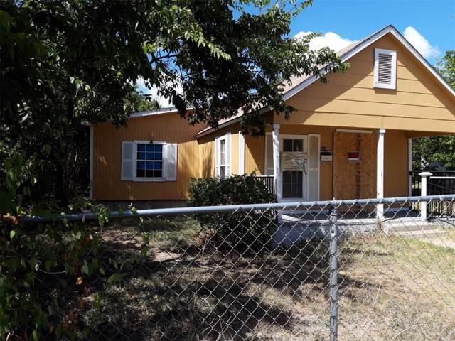 808 S 22nd Street, Temple, TX 76501 (MLS #14199468) :: RE/MAX Pinnacle Group REALTORS