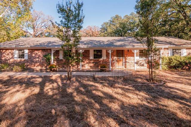 4000 Cross Timber Road, Burleson, TX 76028 (MLS #14199469) :: RE/MAX Town & Country