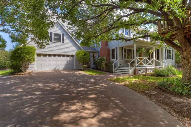 1270 Northridge Lane, Aledo, TX 76008 (MLS #14199485) :: RE/MAX Town & Country