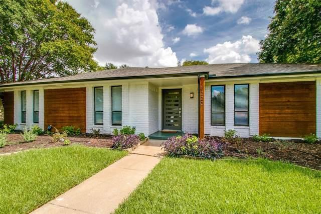 1220 Biscayne Drive, Plano, TX 75075 (MLS #14199508) :: Lynn Wilson with Keller Williams DFW/Southlake