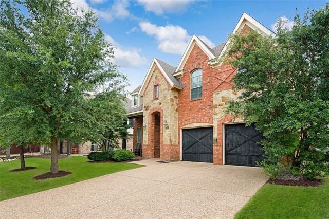 890 Wind Brook Lane, Prosper, TX 75078 (MLS #14199521) :: Roberts Real Estate Group