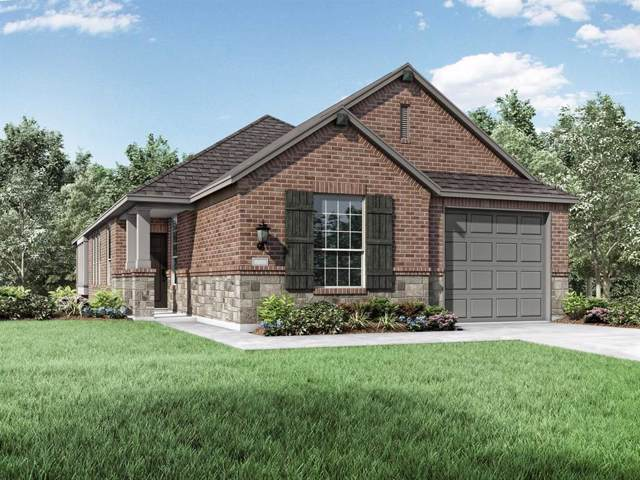 3957 Chesapeake Lane, Heartland, TX 75126 (MLS #14199524) :: Team Tiller