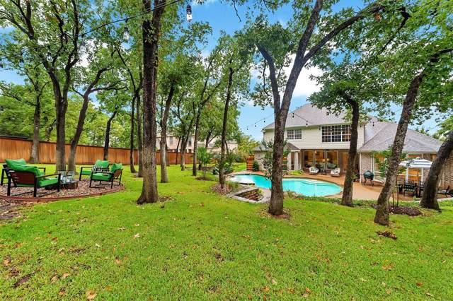 809 Briar Ridge Drive, Keller, TX 76248 (MLS #14199527) :: The Chad Smith Team