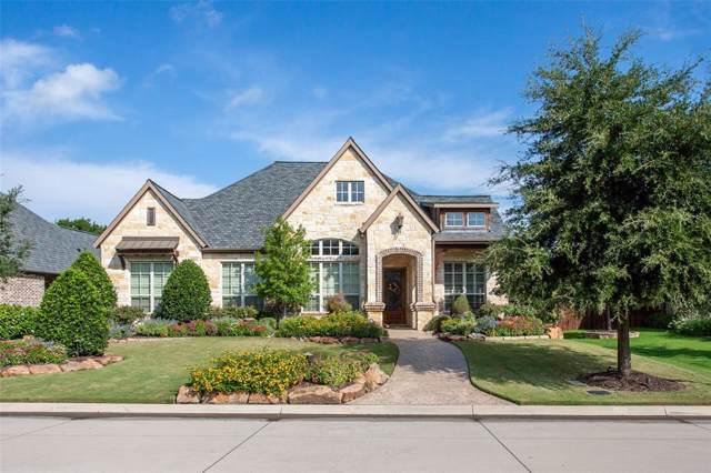 6608 Fairway Drive, Westworth Village, TX 76114 (MLS #14199533) :: Baldree Home Team