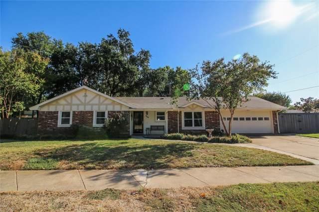 650 Cherokee Trail, Keller, TX 76248 (MLS #14199561) :: Lynn Wilson with Keller Williams DFW/Southlake