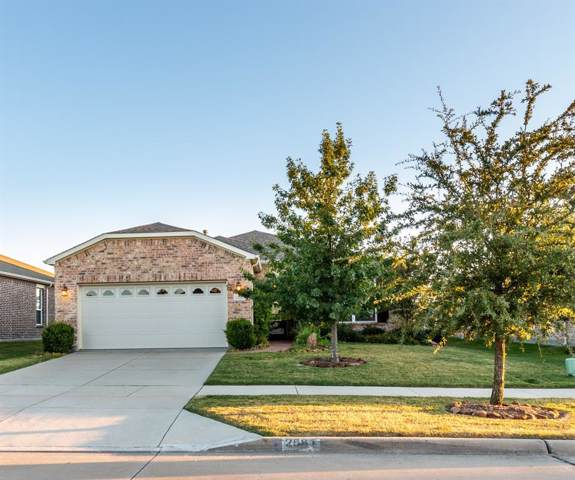 2581 Oyster Bay Drive, Frisco, TX 75036 (MLS #14199567) :: Performance Team