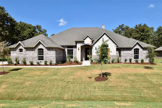113 Dogwood Drive, Krugerville, TX 76227 (MLS #14199579) :: RE/MAX Town & Country
