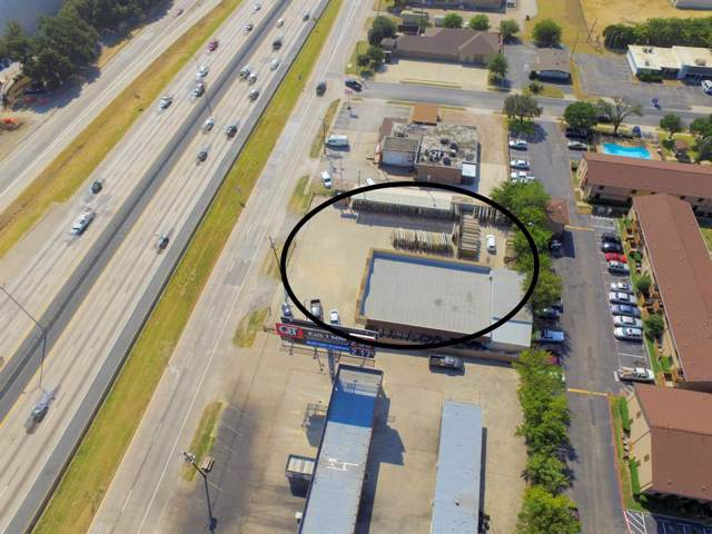 7108 South Freeway, Fort Worth, TX 76134 (MLS #14199580) :: RE/MAX Town & Country