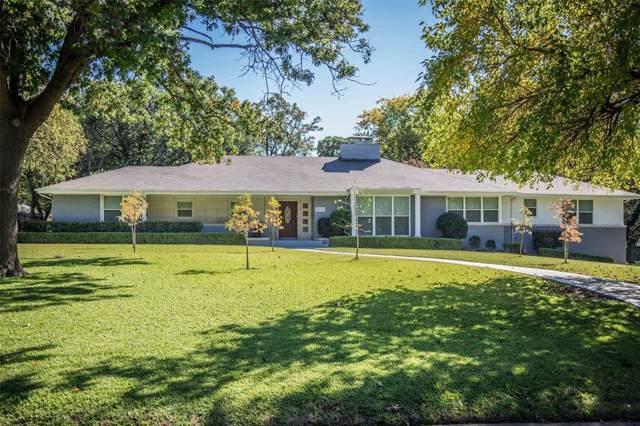 200 W Mcgee Street, Sherman, TX 75092 (MLS #14199585) :: Lynn Wilson with Keller Williams DFW/Southlake