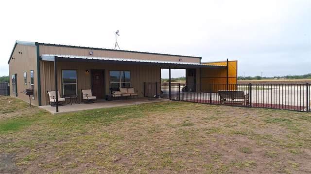 1060 Cessna Drive, Abilene, TX 79601 (MLS #14199604) :: The Chad Smith Team