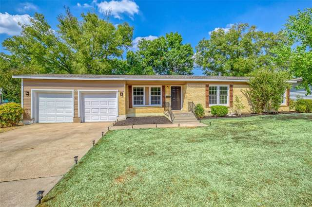 2016 Grandview Drive, Fort Worth, TX 76112 (MLS #14199618) :: Lynn Wilson with Keller Williams DFW/Southlake