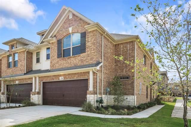 2704 Splendor Drive, Little Elm, TX 75068 (MLS #14199660) :: The Good Home Team
