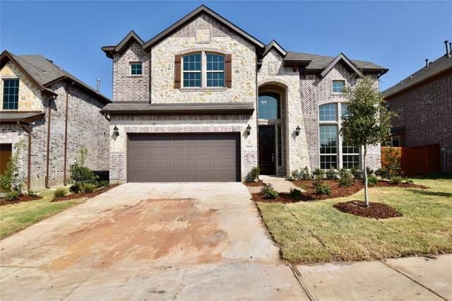 11646 Glen Rose Drive, Frisco, TX 75035 (MLS #14199662) :: The Kimberly Davis Group