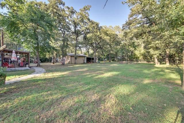 314 Ross Lane, Boyd, TX 76023 (MLS #14199666) :: Real Estate By Design