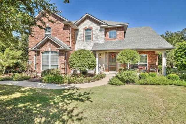 1802 Wigeon Street N, Granbury, TX 76049 (MLS #14199684) :: Lynn Wilson with Keller Williams DFW/Southlake