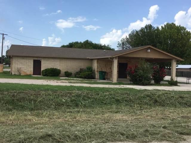 1310 S Austin Street, Comanche, TX 76442 (MLS #14199687) :: Potts Realty Group