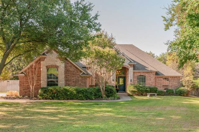 121 Timaaron Court, Weatherford, TX 76085 (MLS #14199706) :: Lynn Wilson with Keller Williams DFW/Southlake