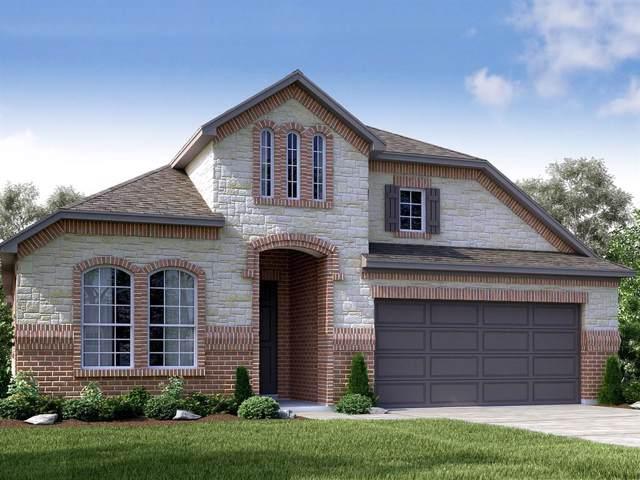 2402 Evans Road, Corinth, TX 76210 (MLS #14199707) :: Van Poole Properties Group