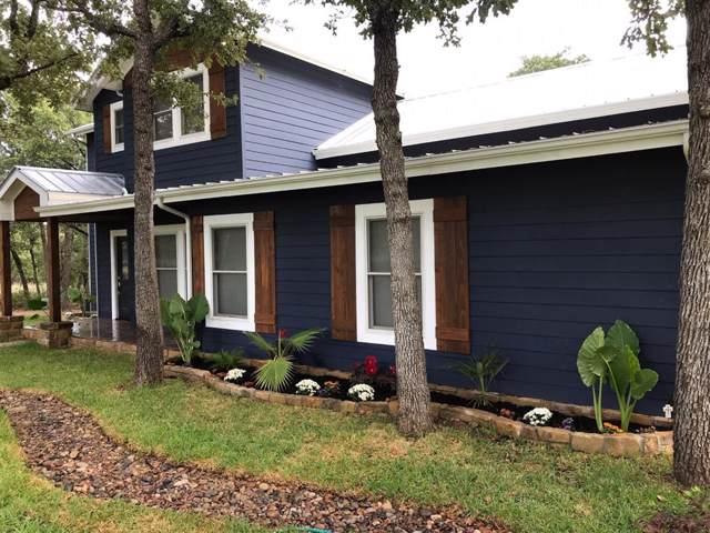 924 County Road 3840, Bridgeport, TX 76426 (MLS #14199719) :: Robbins Real Estate Group