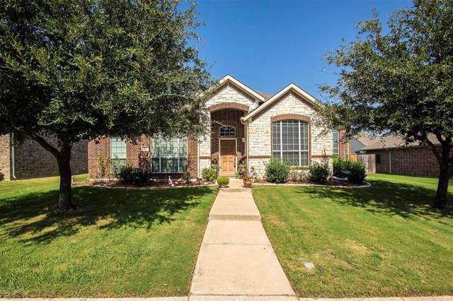 212 Midnight Drive, Royse City, TX 75189 (MLS #14199740) :: Lynn Wilson with Keller Williams DFW/Southlake