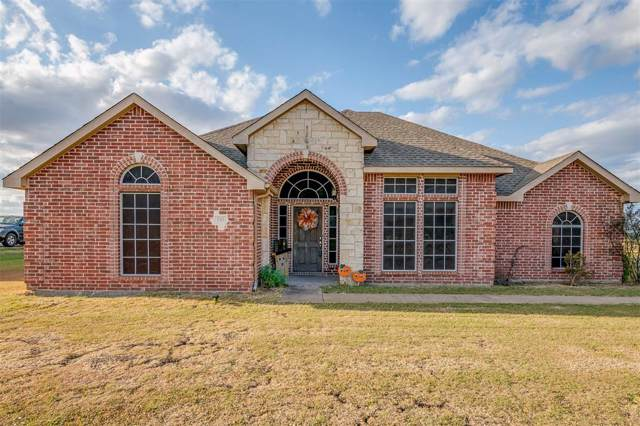 110 Chazlynn Court, Waxahachie, TX 75165 (MLS #14199750) :: The Rhodes Team