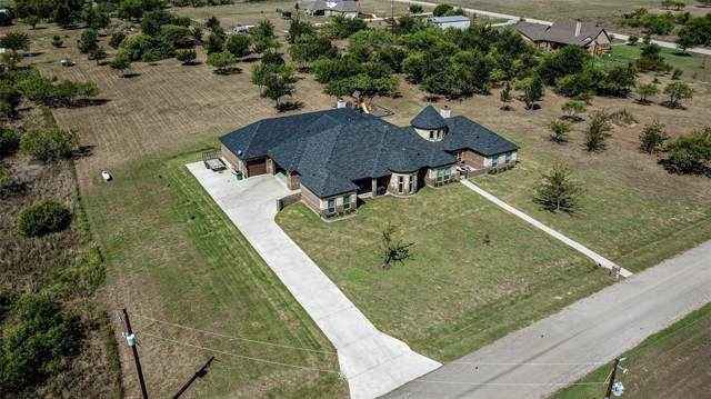 5950 Boylan Drive, Fort Worth, TX 76126 (MLS #14199752) :: The Tierny Jordan Network