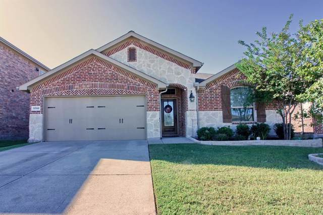 11700 Champion Creek Drive, Frisco, TX 75036 (MLS #14199755) :: The Daniel Team