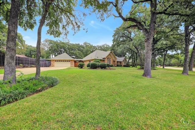405 Moonlight Lane, Keller, TX 76248 (MLS #14199757) :: Tenesha Lusk Realty Group