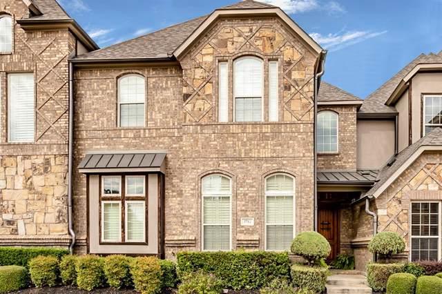 3712 Bur Oak Drive, Colleyville, TX 76034 (MLS #14199761) :: The Rhodes Team