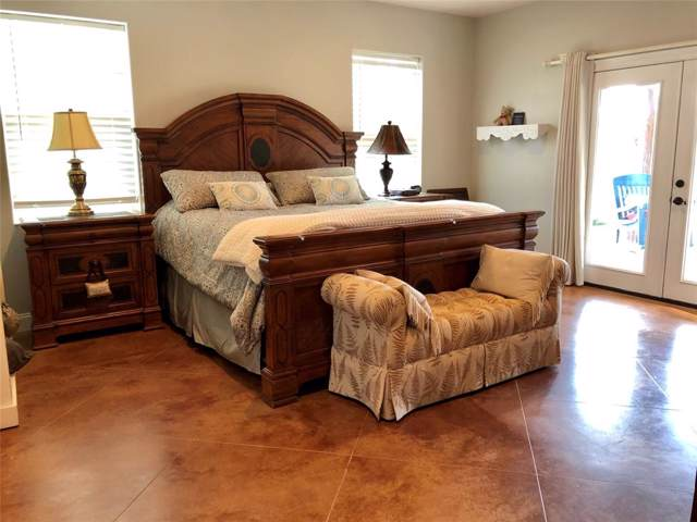 000 Wood Duck Court, Comanche, TX 76442 (MLS #14199783) :: The Kimberly Davis Group