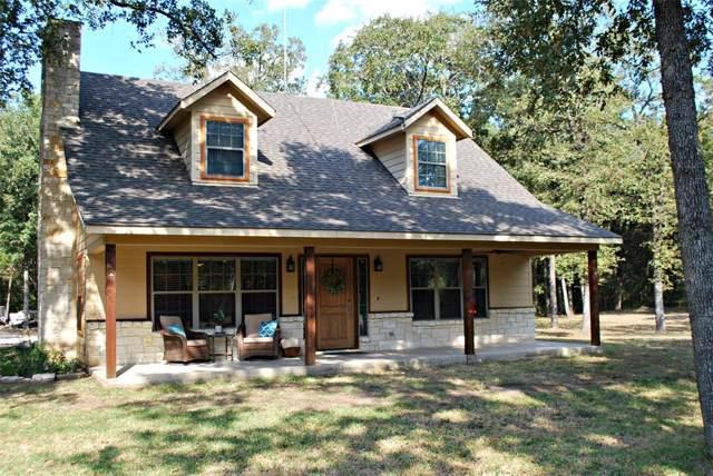 7595 County Road 346, Terrell, TX 75161 (MLS #14199794) :: Tenesha Lusk Realty Group