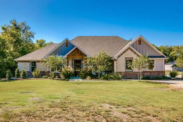 286 Pecan Hollow Circle, Anna, TX 75409 (MLS #14199799) :: Van Poole Properties Group