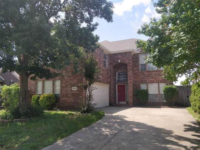 3313 Woodberry Lane, Mckinney, TX 75071 (MLS #14199829) :: Lynn Wilson with Keller Williams DFW/Southlake