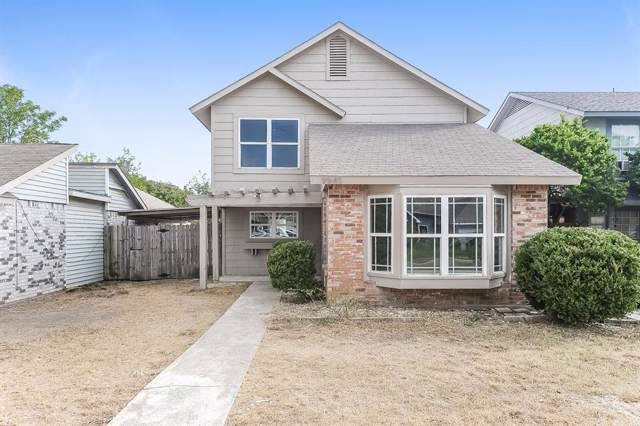 9945 Pack Saddle Trail, Fort Worth, TX 76108 (MLS #14199837) :: RE/MAX Town & Country