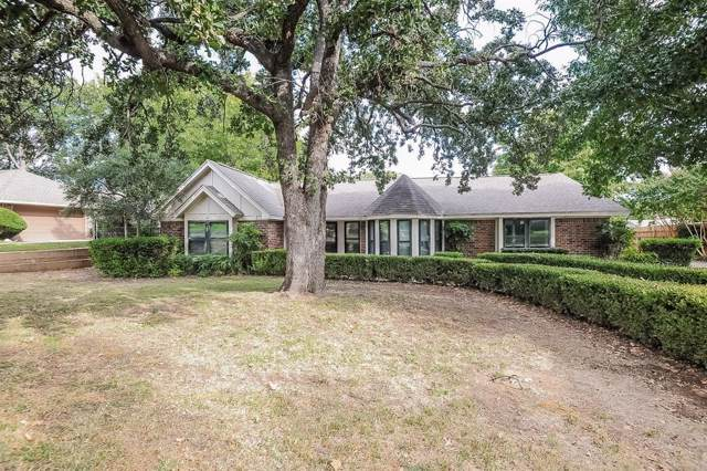 7333 Wexford Court, North Richland Hills, TX 76182 (MLS #14199840) :: RE/MAX Town & Country