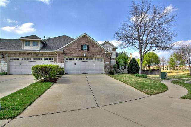10009 Sedgewick Avenue, Plano, TX 75025 (MLS #14199847) :: All Cities Realty